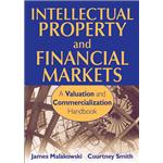 Intellectual Property and Financial Markets