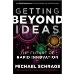 Getting Beyond Ideas