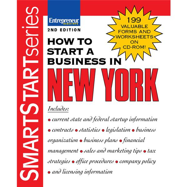 starting and running a business essay
