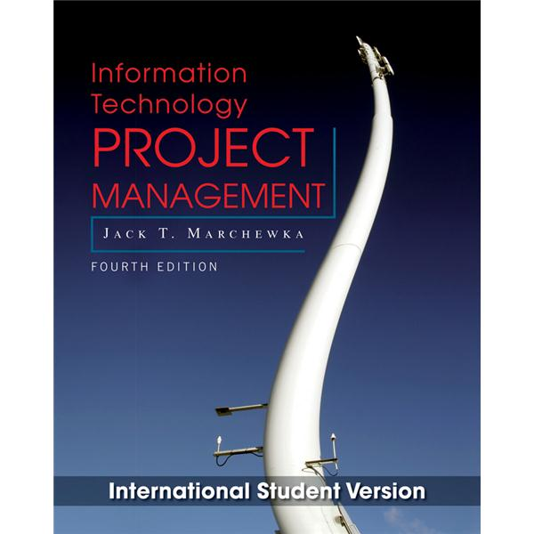 Information Technology Management: Download Information Technology Project Management