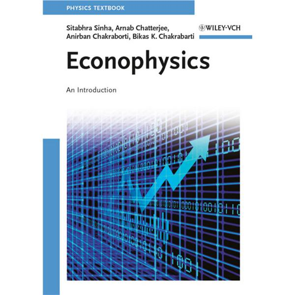 econophysics gravity model